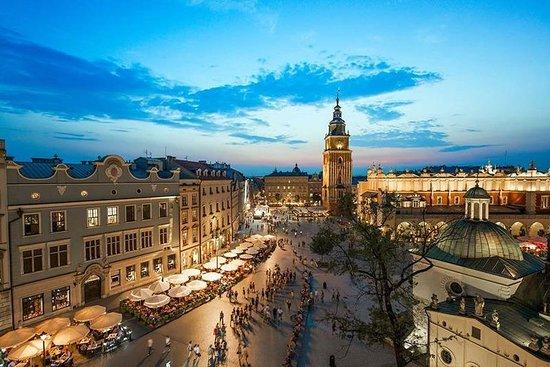 Daily Tours Kraków