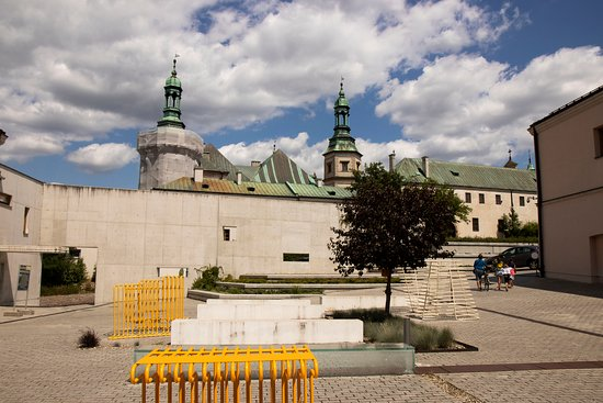 Kielce, โปแลนด์: getlstd_property_photo