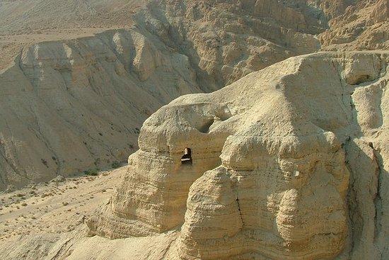 Qumran, Bethlehem, Jericho und Dead Sea Tour ab Jerusalem
