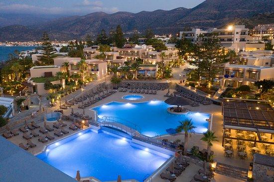 Pictures of Nana Golden Beach - Crete Photos - Tripadvisor