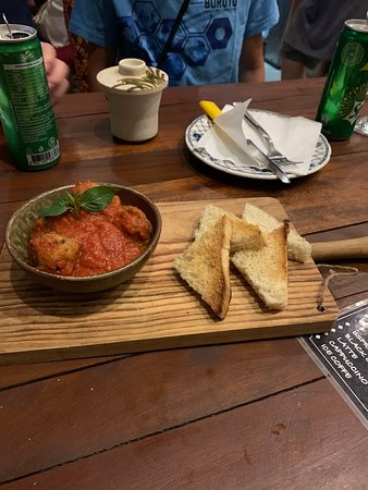 Taste the real Italy in Siem