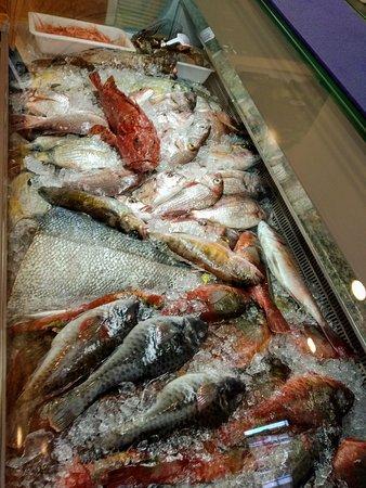 imagen Restaurante la Casa del Pescador en Arico