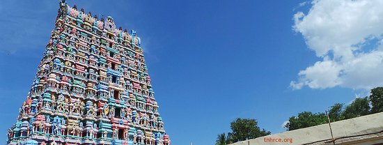 Tirunelveli District, อินเดีย: Journey from tirunalveli to srivaikuntam in rail, one of the nava tirupathi. Also known as ARULMIGU KALLAPPIRAAN TEMPLE.