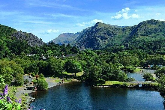 Visite de la culture galloise et des châteaux de Snowdonia