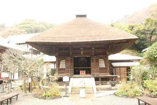 Tempio ausiliario Butsunichian