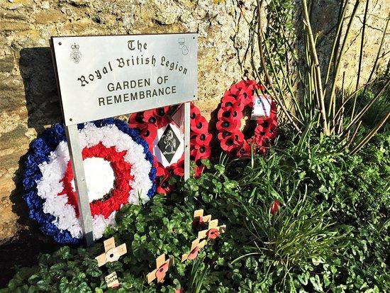 Staplehurst War Memorial