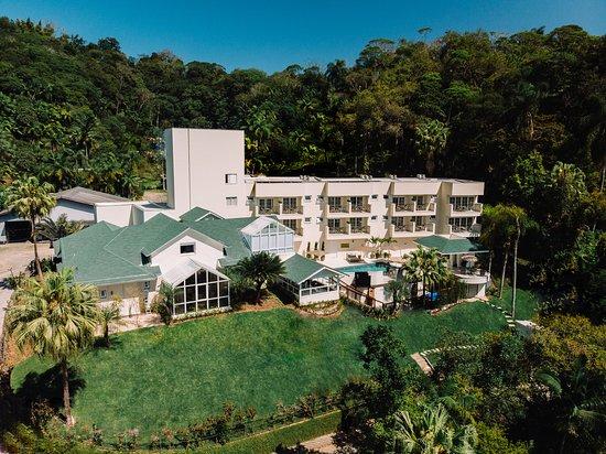 Villa do Vale Boutique Hotel