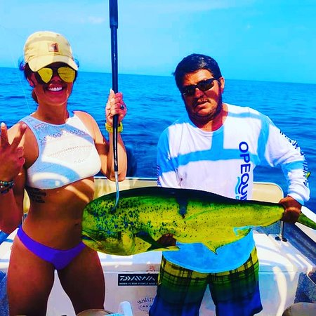 Puerto vallarta fishing charters. Fish with the pros and see the difference