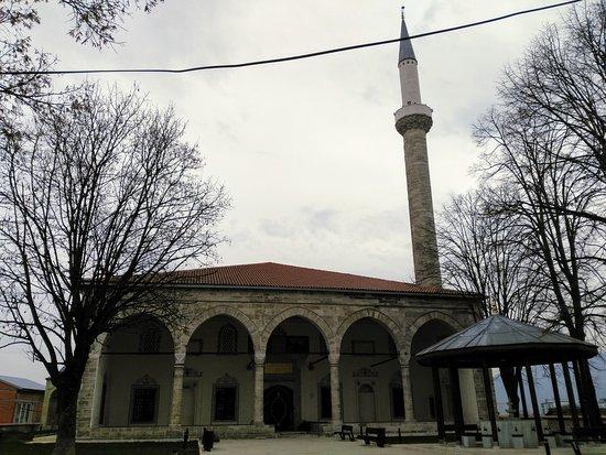 Sultan Murad Mosque