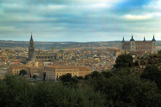TOUR PRIVADO: Full Day Toledo desde...