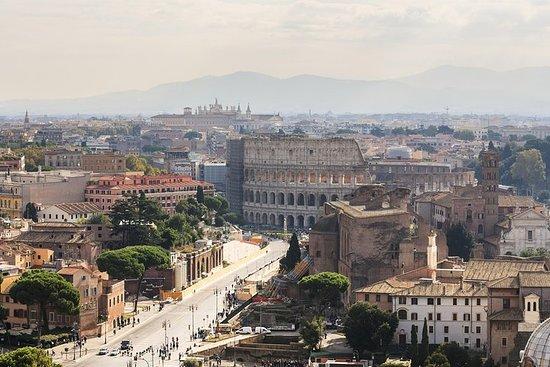 תמונה מRome: Spanish steps to the Colosseum itinerary and meet-up with a local host