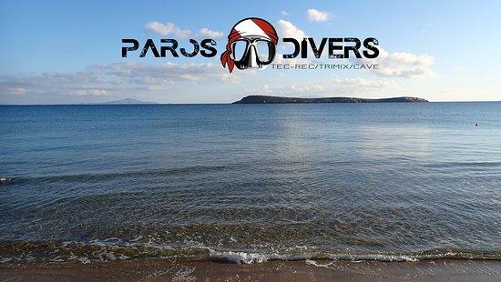Paros Divers