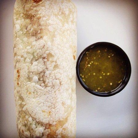 Blue Jay, CA: Handmade Flour Tortillas for every Burrito