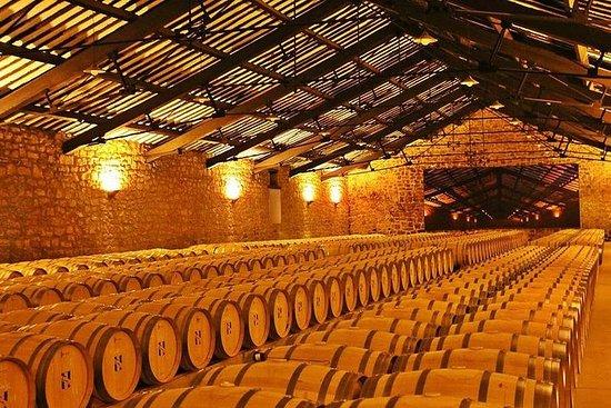 納瓦拉釀酒廠之旅