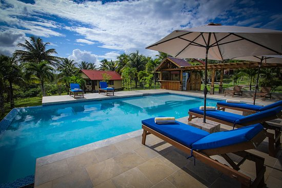 Cassia Hill Resort Belize
