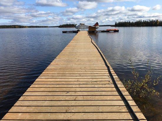 Lynn Lake-bild