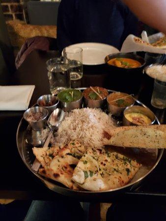 Pe Dc Indian Restaurant Picture