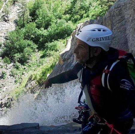 Guía de Montaña & Barrancos - Jose Gutiérrez.