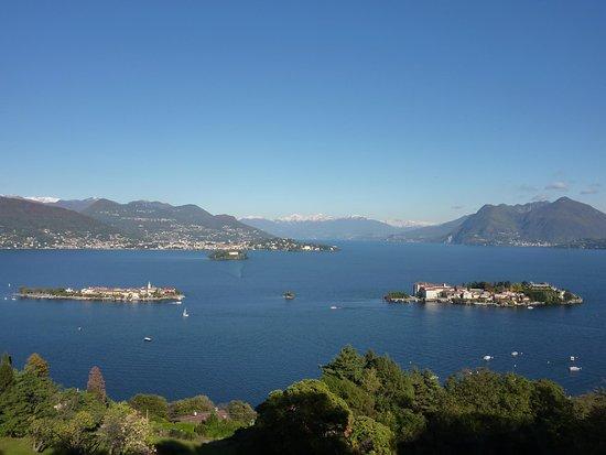 Navigazione Sulle Isole Borromee del Lago Maggiore