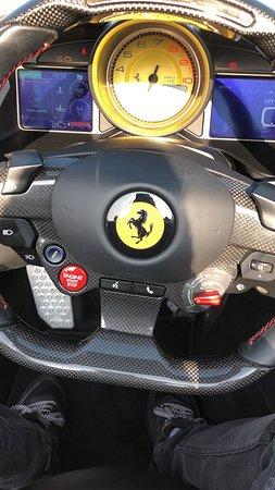Test drive soñado!!!