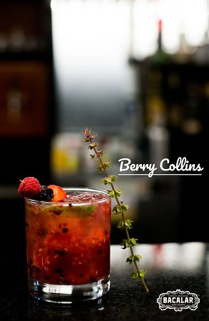 Berry Collins