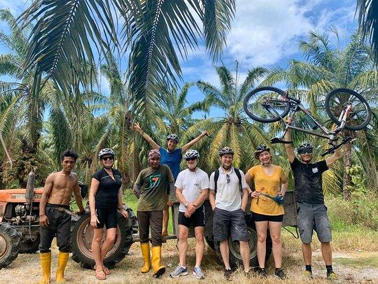 Matahari Cycle Tours