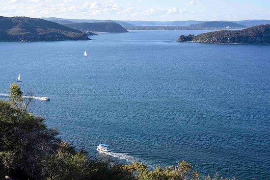 Visite privée en ferry de Bobbin Head