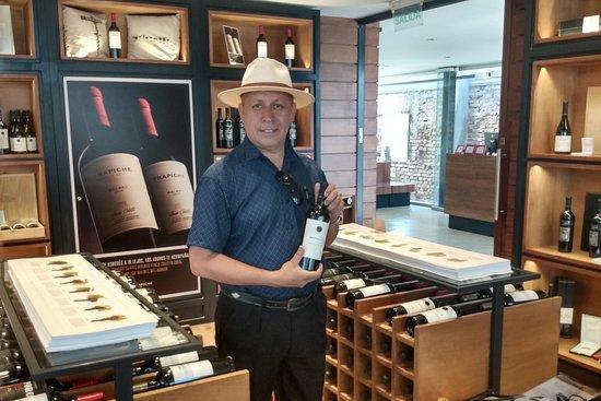 Mendoza Wine trip