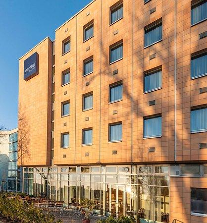Hotel Essential by Dorint Berlin-Adlershof