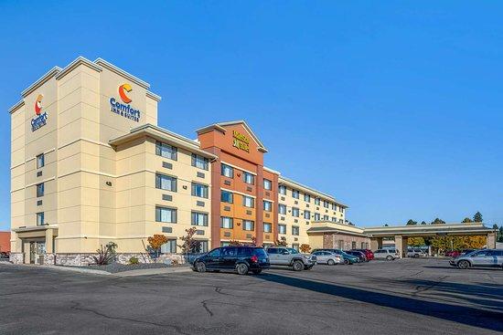 MainStay Suites, hôtels à Coeur d'Alene