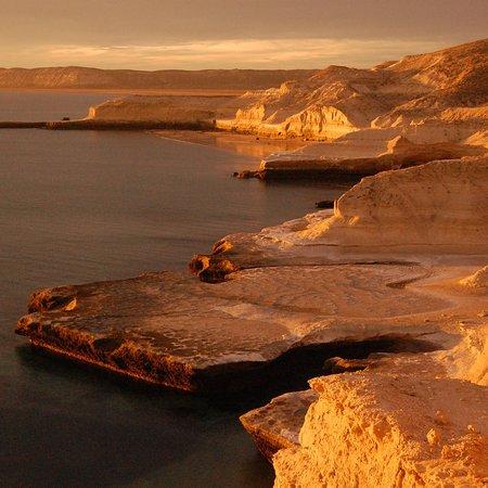 Puerto Piramides صورة فوتوغرافية