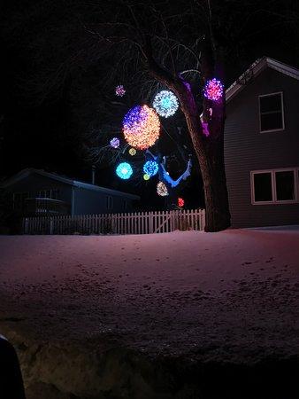 02-19-19 Lights in Bayport.