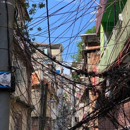 Valokuva: Favela Tour Rocinha and Vila Canoas in Rio de Janeiro