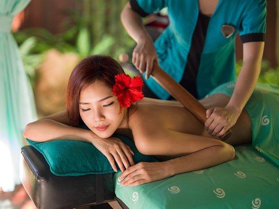 Batu Ferringhi, Maleisië: Rejuvenate your body and soul at the Rock Spa®