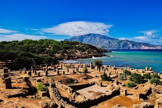 Tipaza and Cherchell Tour by...