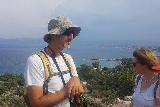 Akamas Panorama (kort) Walk - (privat...