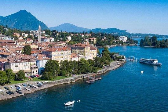 Det beste fra Verbania: Museum of Landscape og Villa Taranto...