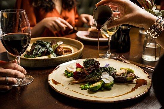 The 10 Best Romantic Restaurants In Sydney Tripadvisor