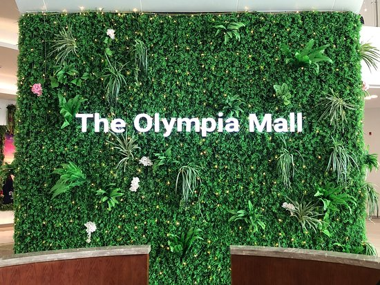 The Olympia Mall