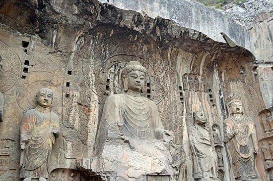 Excursiones privadas a Luoyang con...