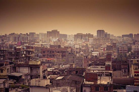 Visite de la ville de Dhaka