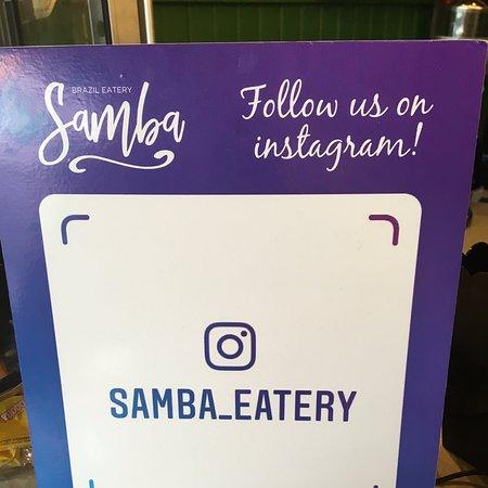 Samba Brazil Eatery