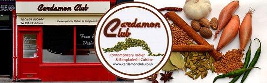 Cardamon Club