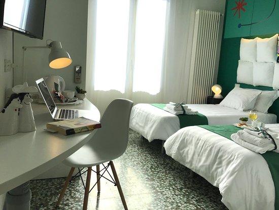 Il Piccolo Rooms