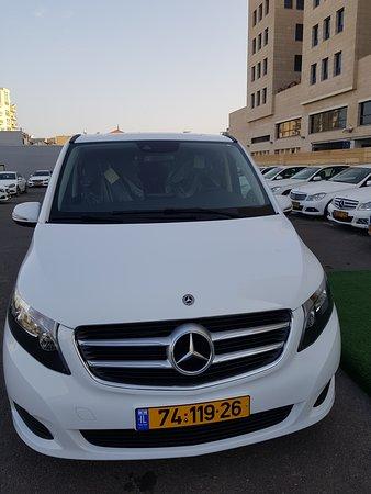 Tel Aviv District, Israel: New Van 2