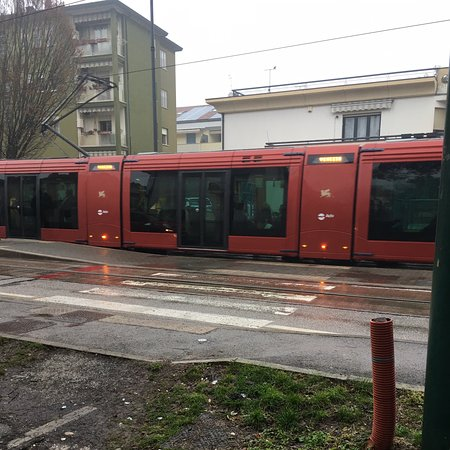Tram 🚈
