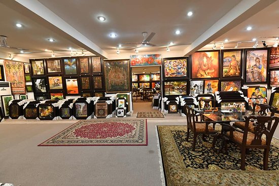 Mukesh Art Gallery