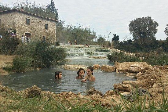Fra Civitavecchia: Toscana-tur