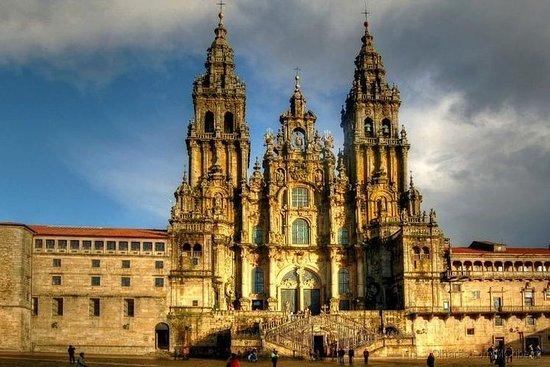 Private Tour Santiago de Compostela Photo