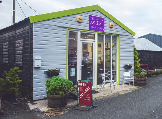 A wonderful place to go whilst in Gardenstown!!